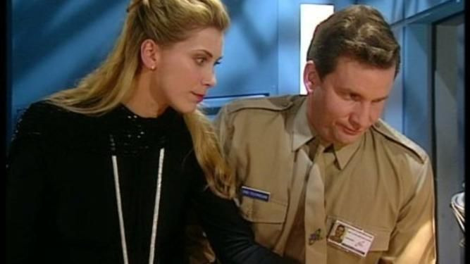 Red Dwarf — s08e08 — Only the Good...