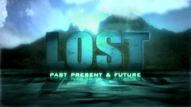 Остаться в живых — s04 special-1 — Past, Present & Future