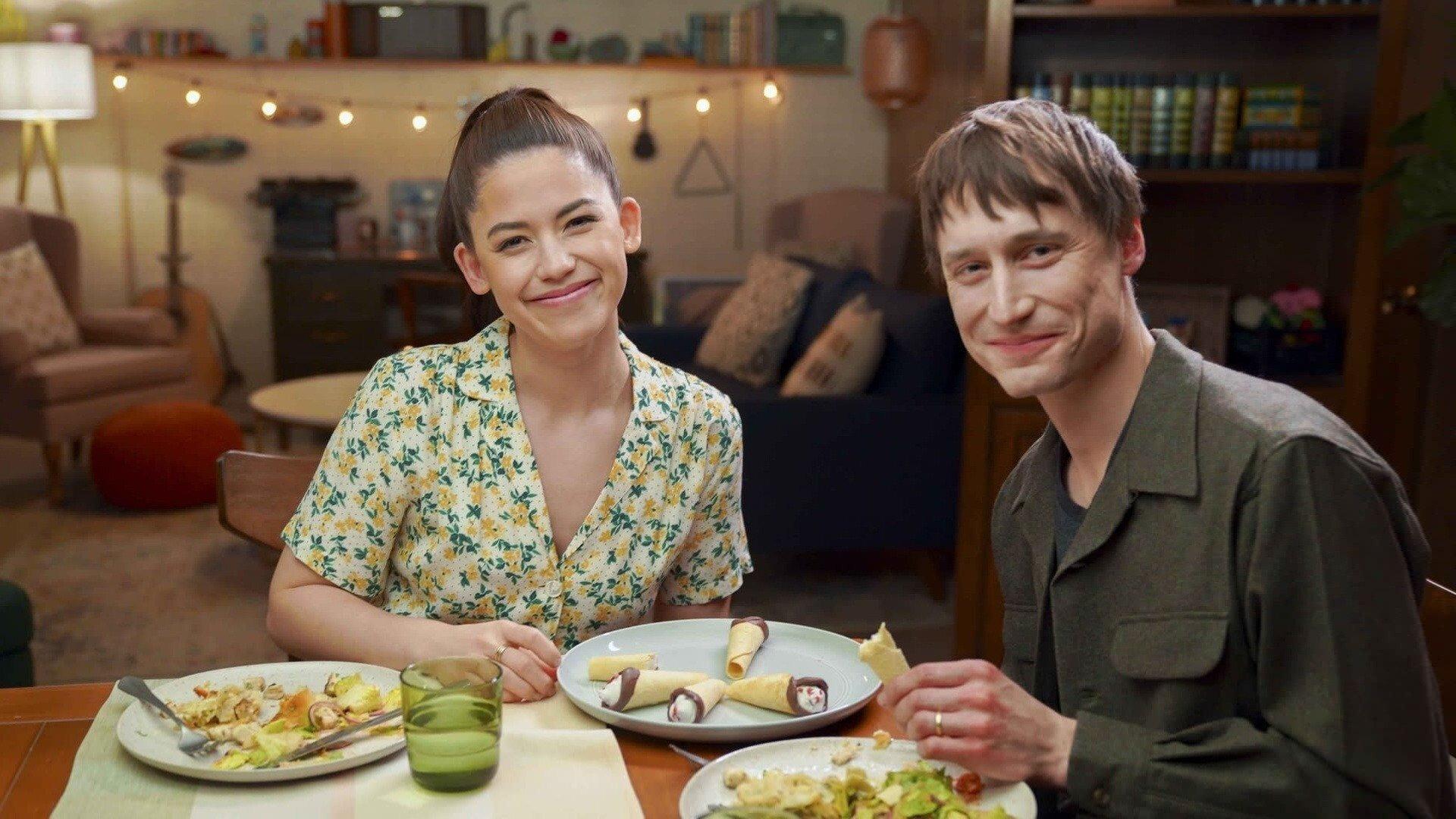 Girl Meets Farm — s08e11 — Nick's the Man!