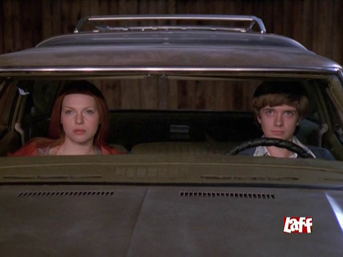 That '70s Show — s01e08 — Drive-In