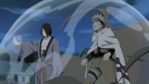 Naruto: Shippuuden — s07e06 — Separation