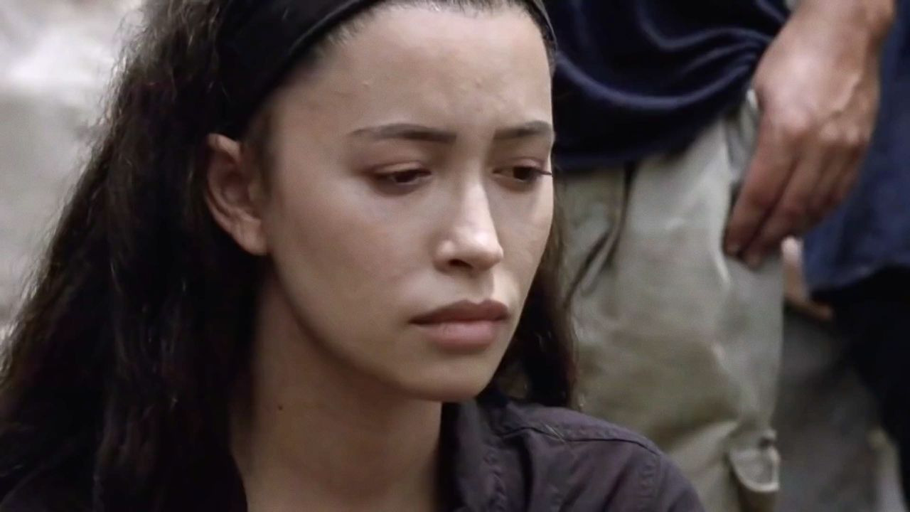 The Walking Dead — s10e08 — The World Before