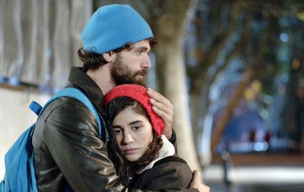 Seviyor Sevmiyor — s01e17 — 17. bölüm