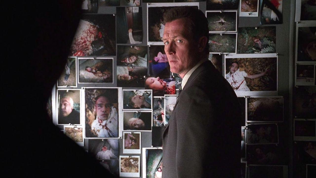 The X-Files — s09e17 — Release