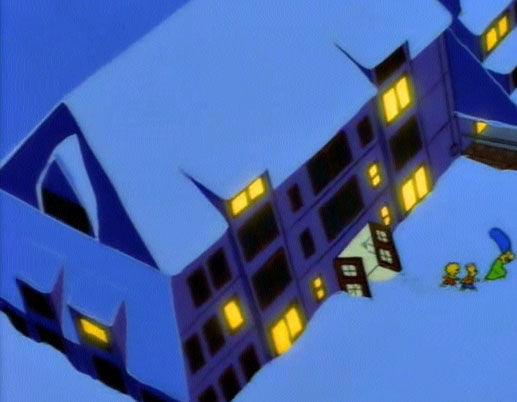 The Simpsons — s06e06 — Treehouse of Horror V