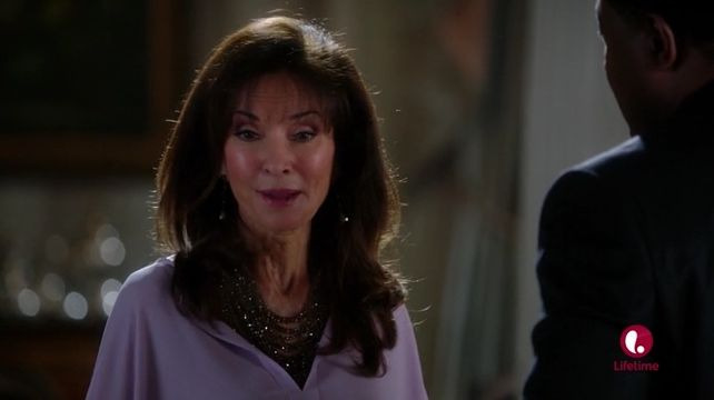 Devious Maids — s03e05 — The Talk of the Town