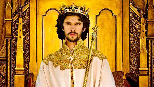 The Hollow Crown — s01e01 — Richard II