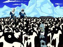 Futurama — s03e09 — The Birdbot of Ice-Catraz