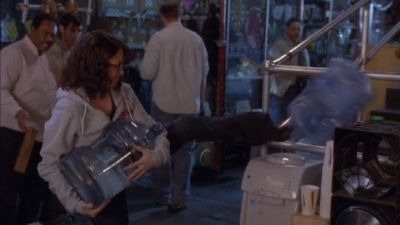 30 Rock — s03e20 — The Natural Order