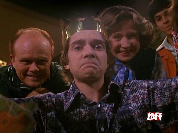 That '70s Show — s01e02 — Eric's Birthday