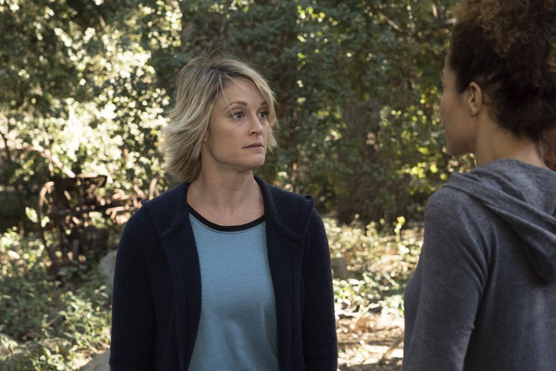 The Fosters — s05e18 — Just Say Yes