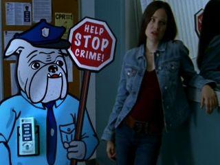 Чудопад — s01e05 — Crime Dog