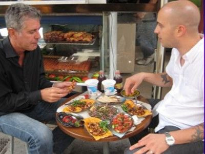 Anthony Bourdain: No Reservations — s06e02 — Istanbul