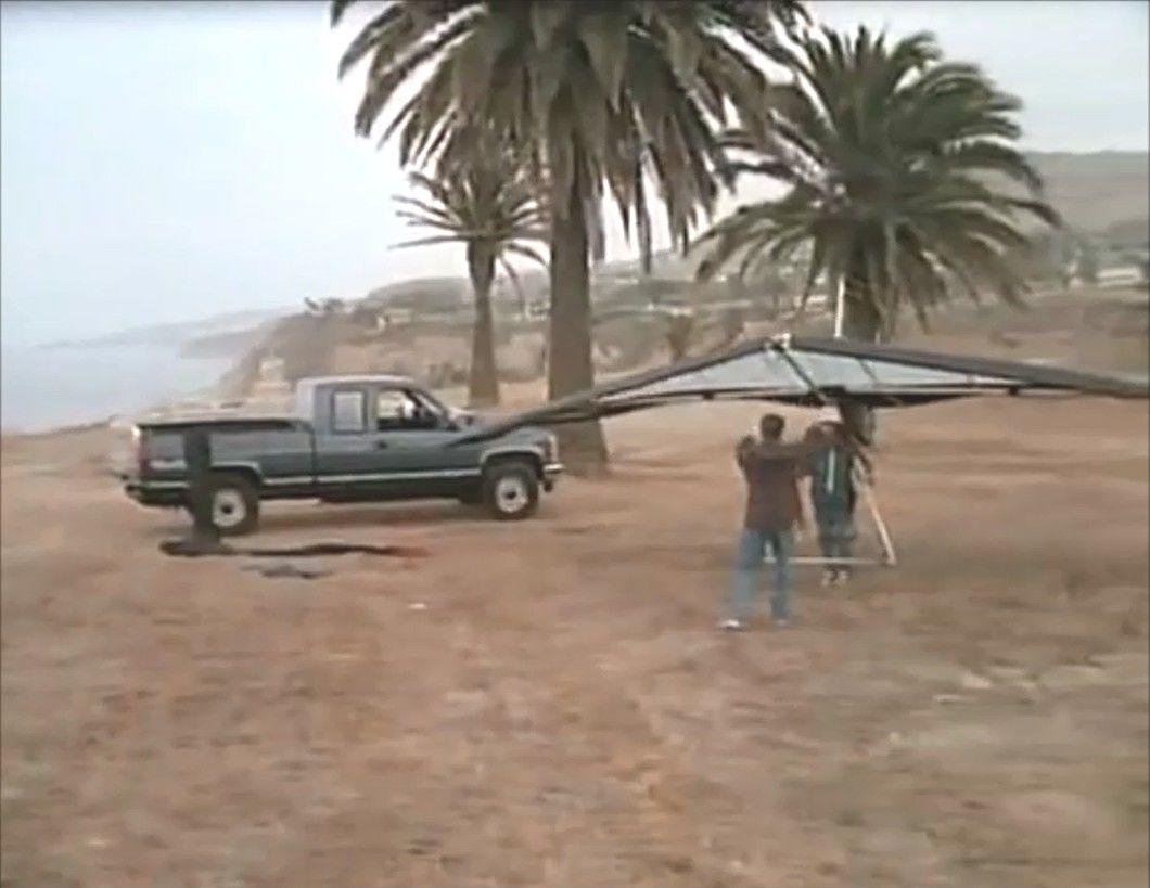 Спасатели Малибу — s05e05 — Air Buchannon