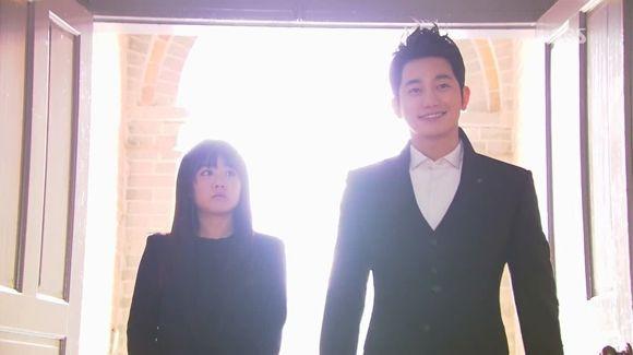 Cheongdamdong Alice — s01e14 — Episode 14