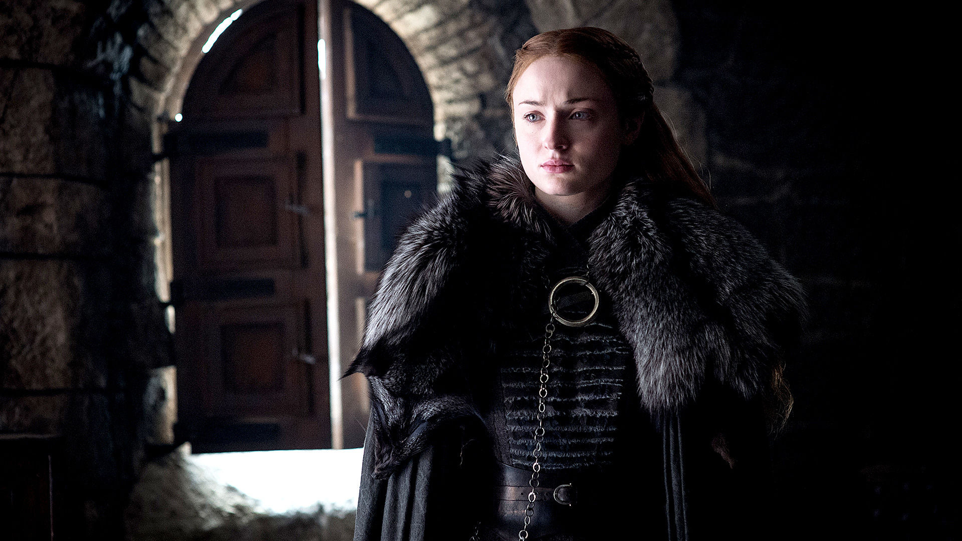 Game of Thrones — s07e06 — Beyond the Wall