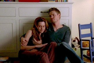 One Tree Hill — s06e17 — You and Me and the Bottle Makes Three Tonight