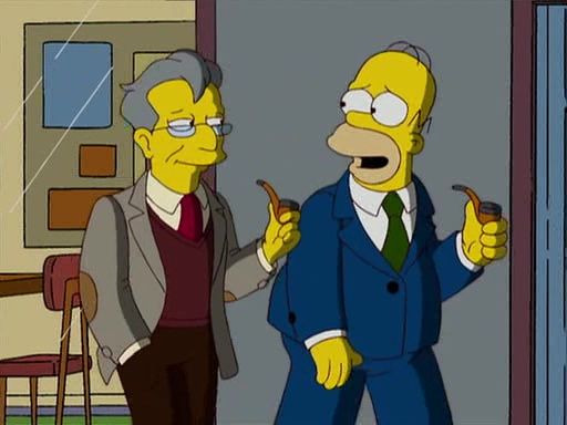 The Simpsons — s20e09 — Lisa the Drama Queen
