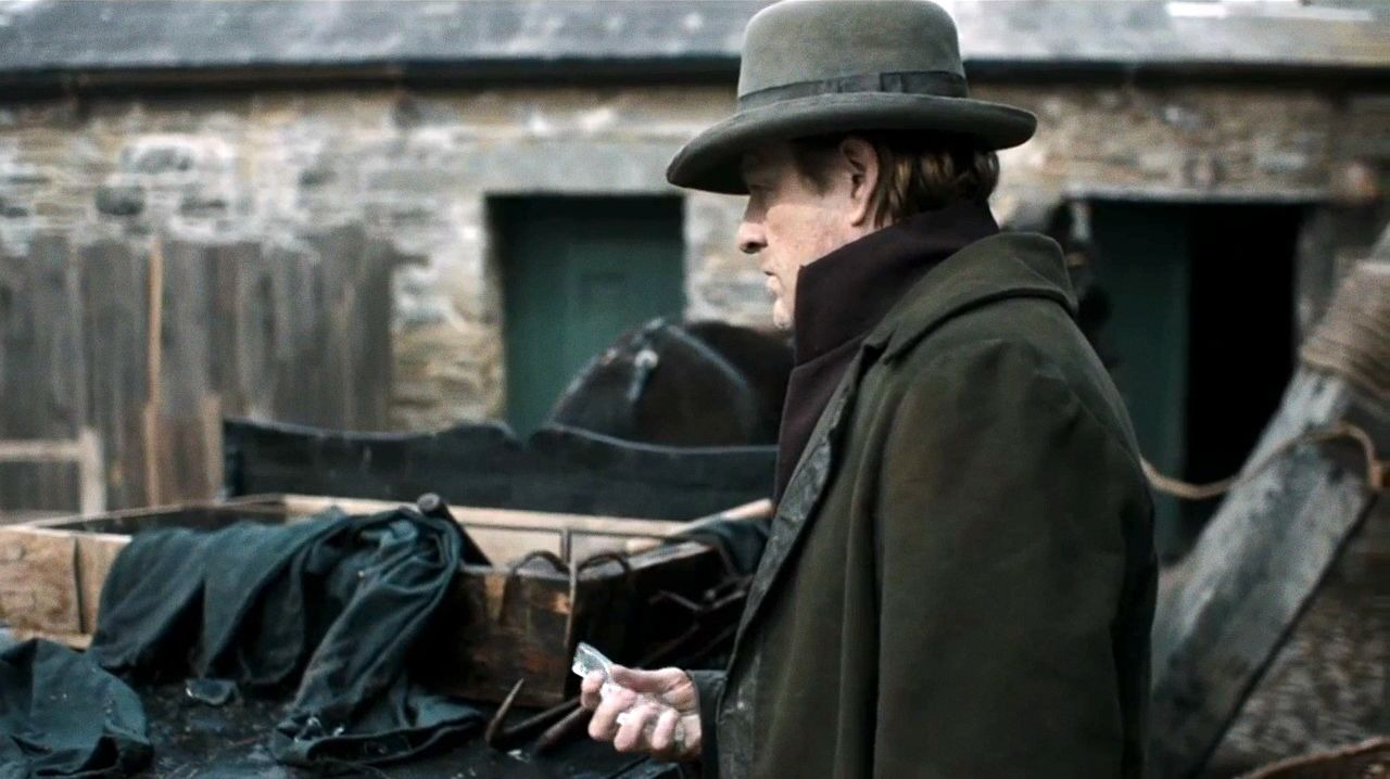 The Frankenstein Chronicles — s02e05 — The Marriage of Heaven and Hell