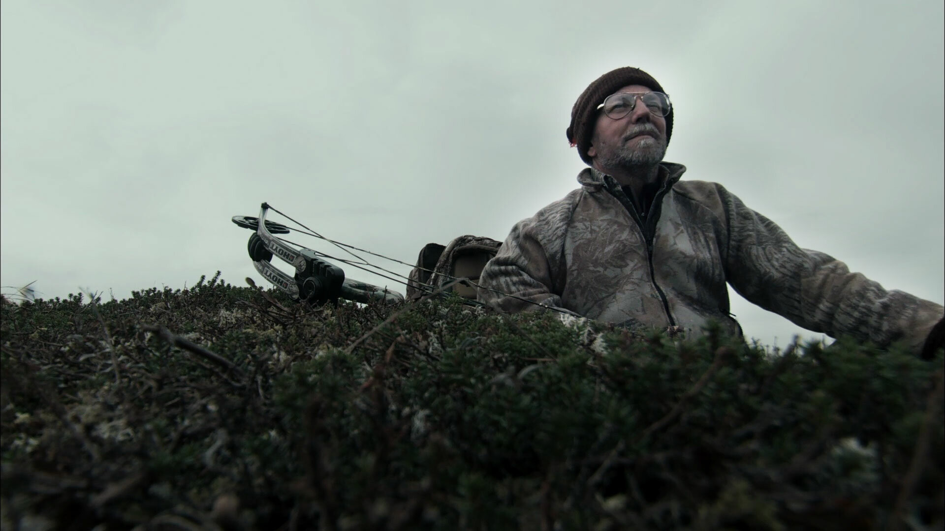 The Hunt — s01e07 — In the Crosshairs