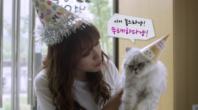 Noble, My Love — s01e06 — I Need That Woman