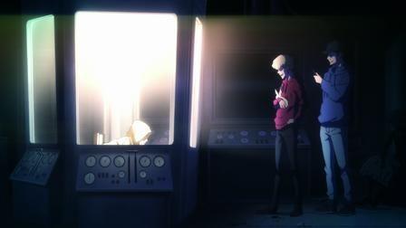 B: The Beginning — s01e02 — Episode 2
