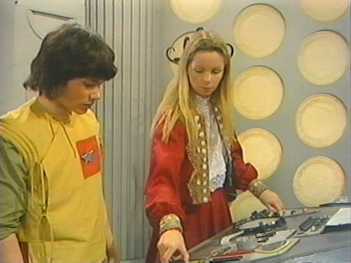 Doctor Who — s18e10 — Full Circle, Part Two