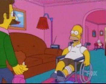 The Simpsons — s12e20 — Children of a Lesser Clod