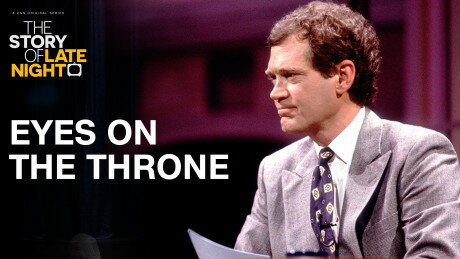 The Story of Late Night — s01e03 — Eyes on the Throne
