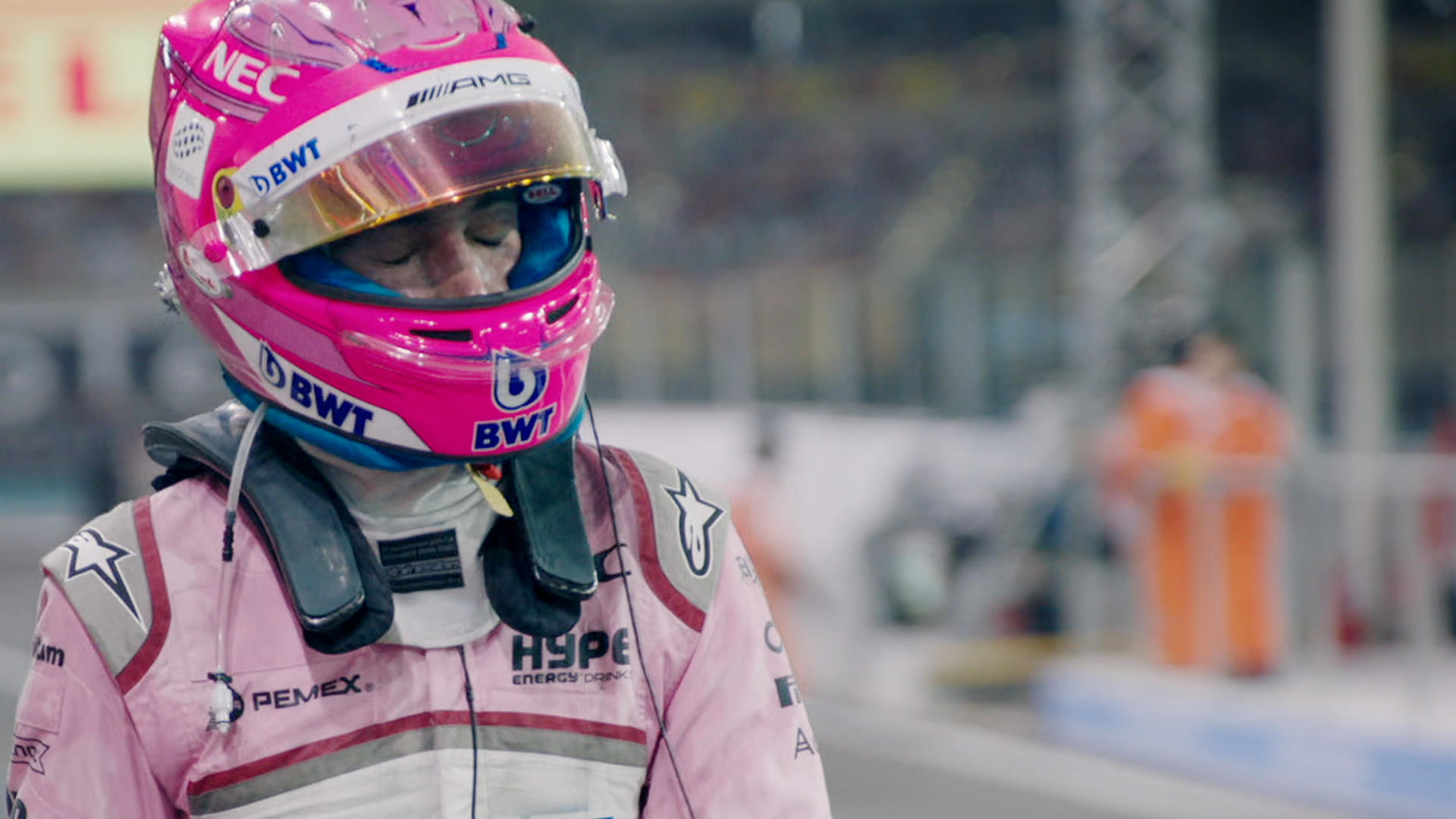 Formula 1: Drive to Survive — s01e06 — All or Nothing