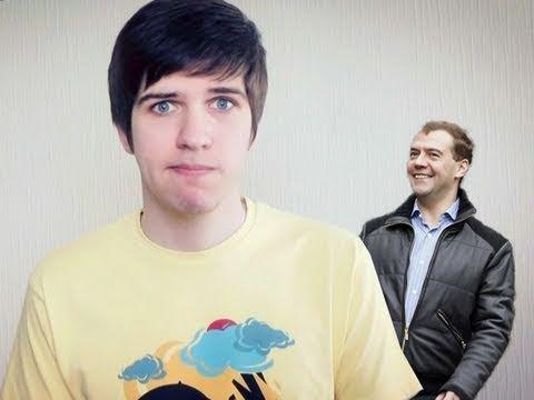 Twitota — s01e08 — Кто ведёт твиттер за Медведева?