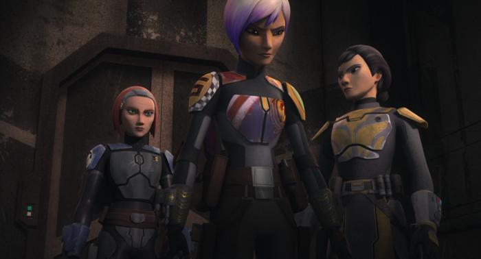Star Wars Rebels — s04e02 — Heroes of Mandalore part 2