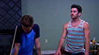 All the Right Moves — s01e04 — Finding Nuvo
