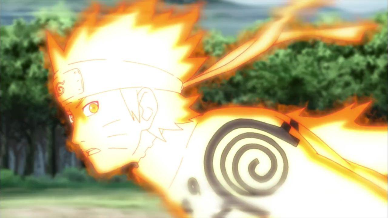 Naruto: Shippuuden — s14e23 — A Hole in the Heart: The Other Jinchūriki