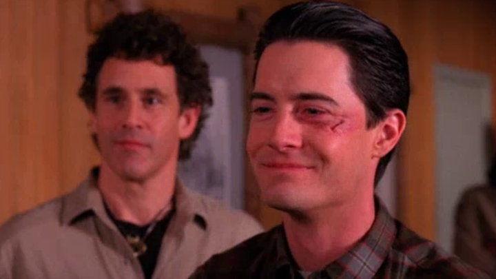 Twin Peaks — s02e14 — Double Play