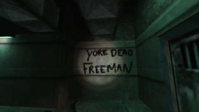 Freeman's Mind — s01e28 — Episode 28