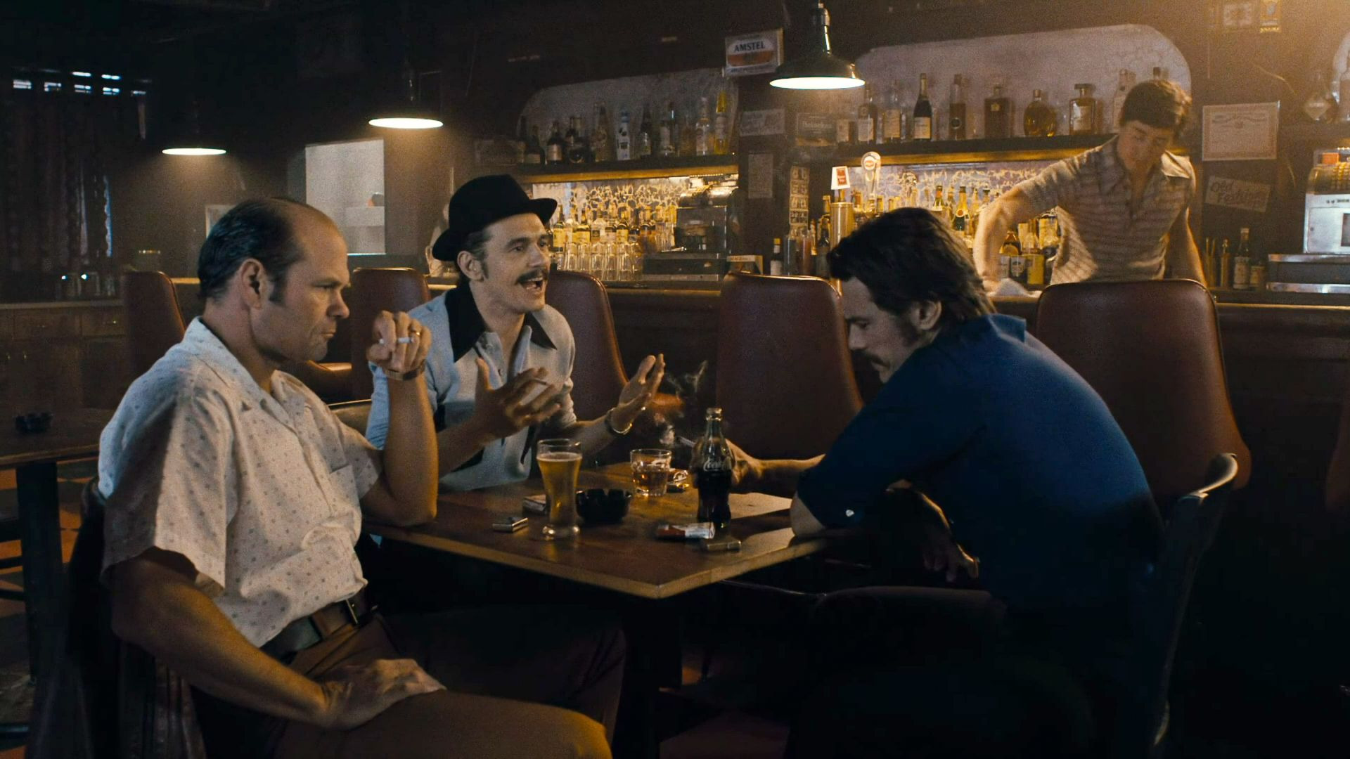 The Deuce — s01e05 — What Kind of Bad?
