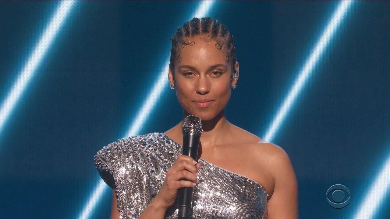 Грэмми — s2020e01 — The 62nd Annual Grammy Awards