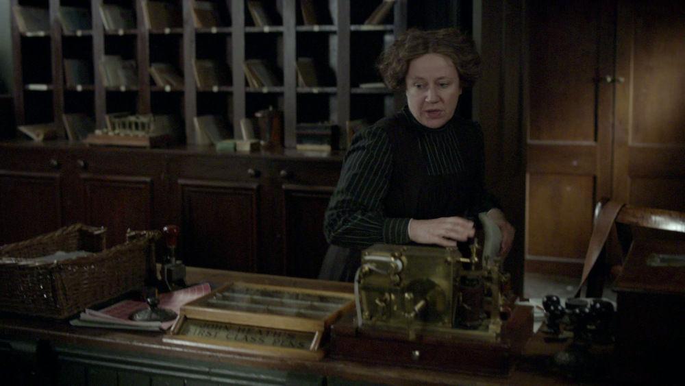 Downton Abbey — s01e03 — Episode 3