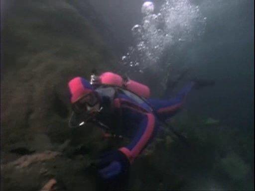 Cobra — s01e16 — Death Dive