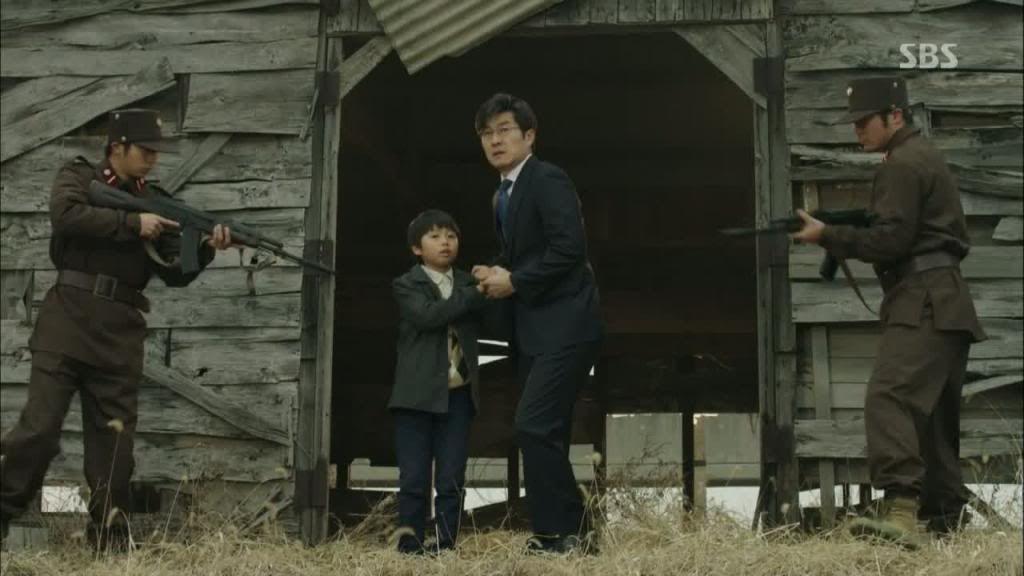 Doctor Stranger — s01e01 — Episode 1