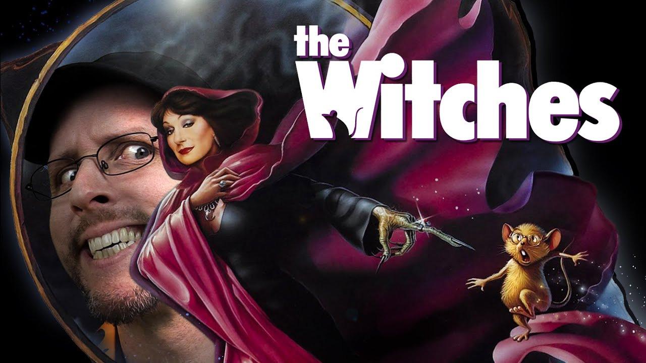 Nostalgia Critic — s13e42 — The Witches