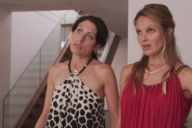 Girlfriends' Guide to Divorce — s01e07 — Rule #67: Don't Kill the Princess