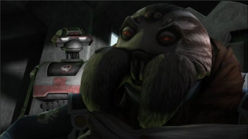 Star Wars: The Clone Wars — s02e16 — Cat and Mouse