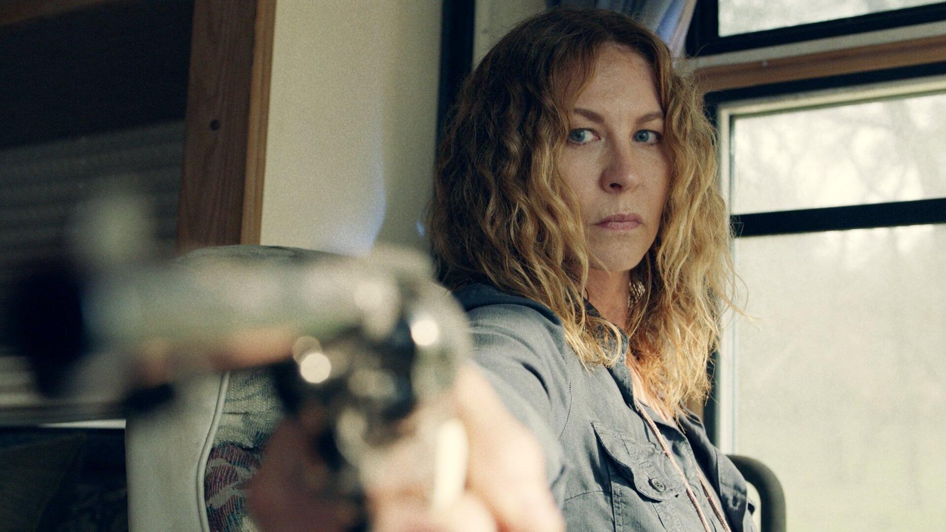 Fear the Walking Dead — s06e13 — J.D.