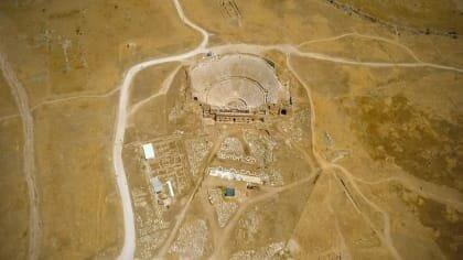 Ancient Unexplained Files — s01e09 — Legend of the Cursed Temple