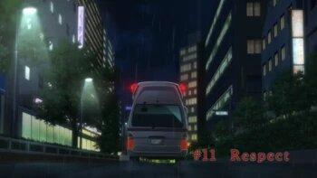 Токийские мстители — s01e11 — Respect