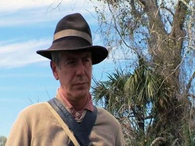 Anthony Bourdain: No Reservations — s03e14 — South Carolina
