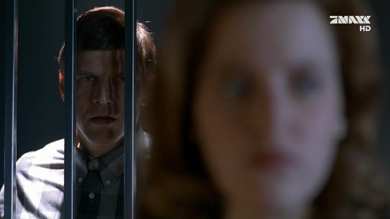 The X-Files — s02e13 — Irresistible