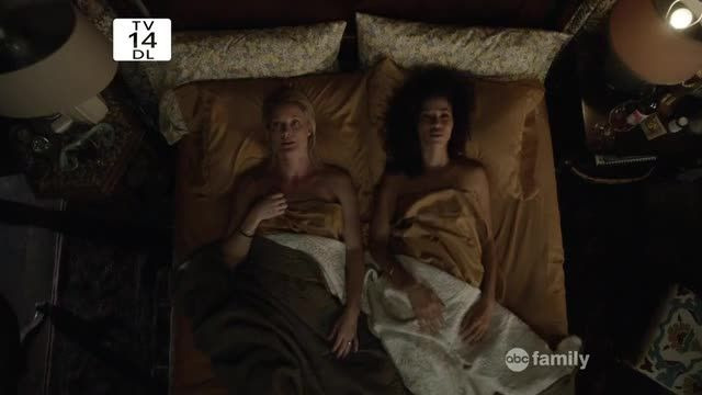 The Fosters — s02e16 — If You Only Knew